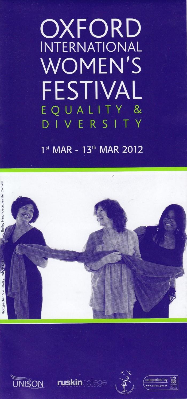 OIWF 2012