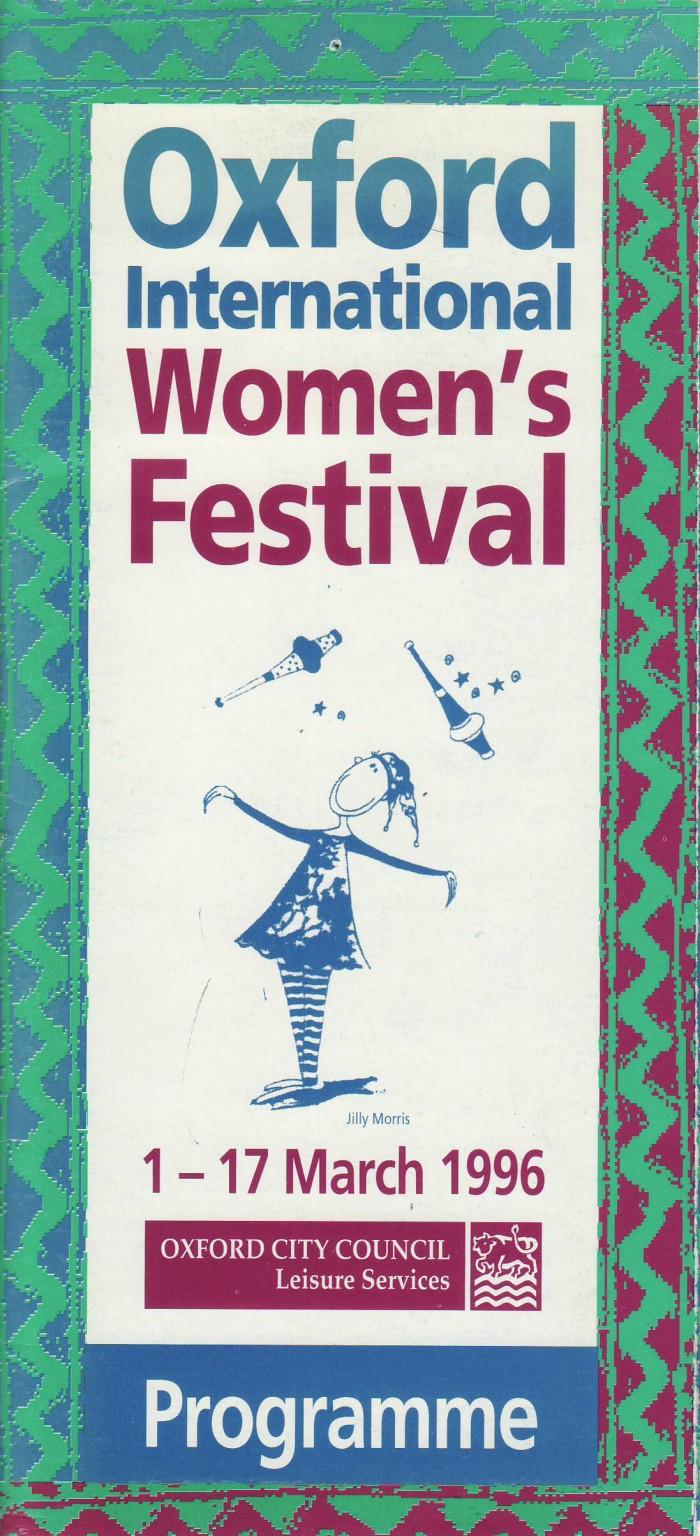 OIWF1996