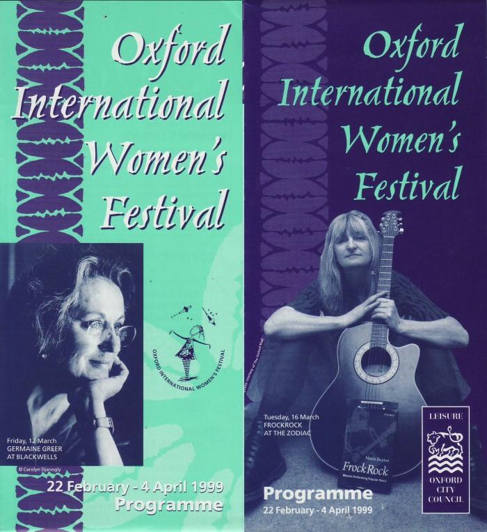 OIWF1999