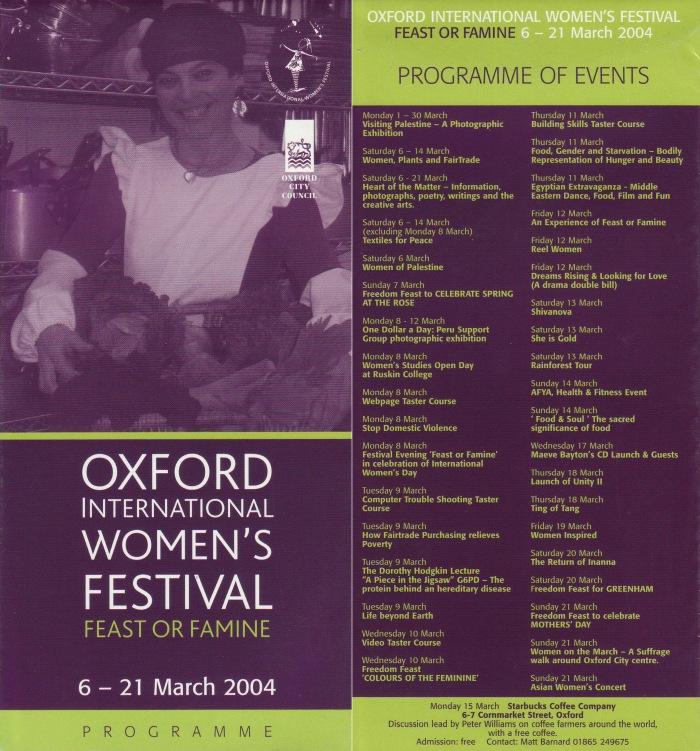 OIWF2004