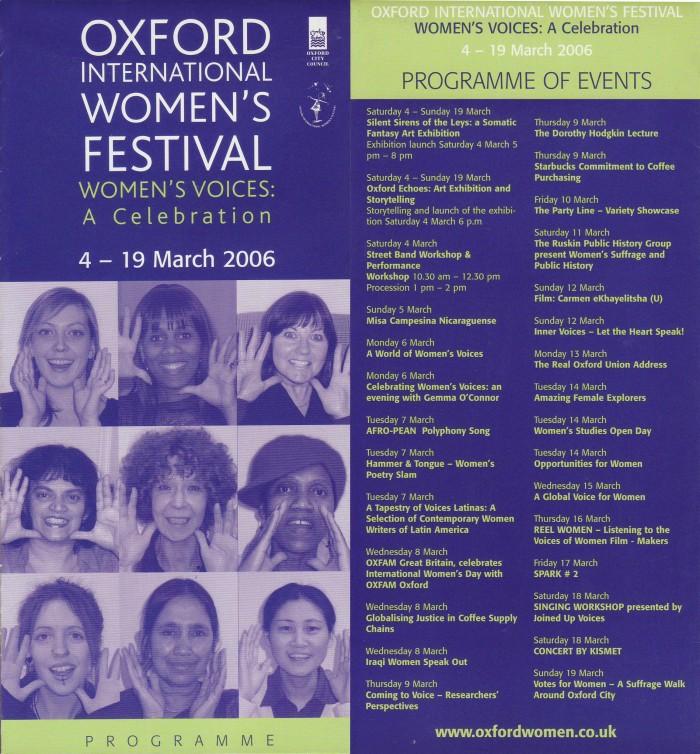OIWF2006