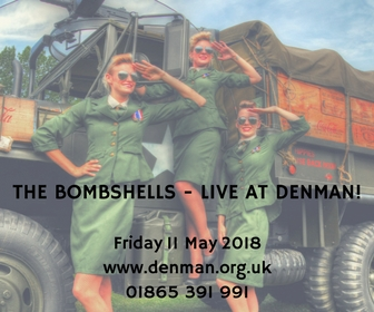 The Bombshells at Denman