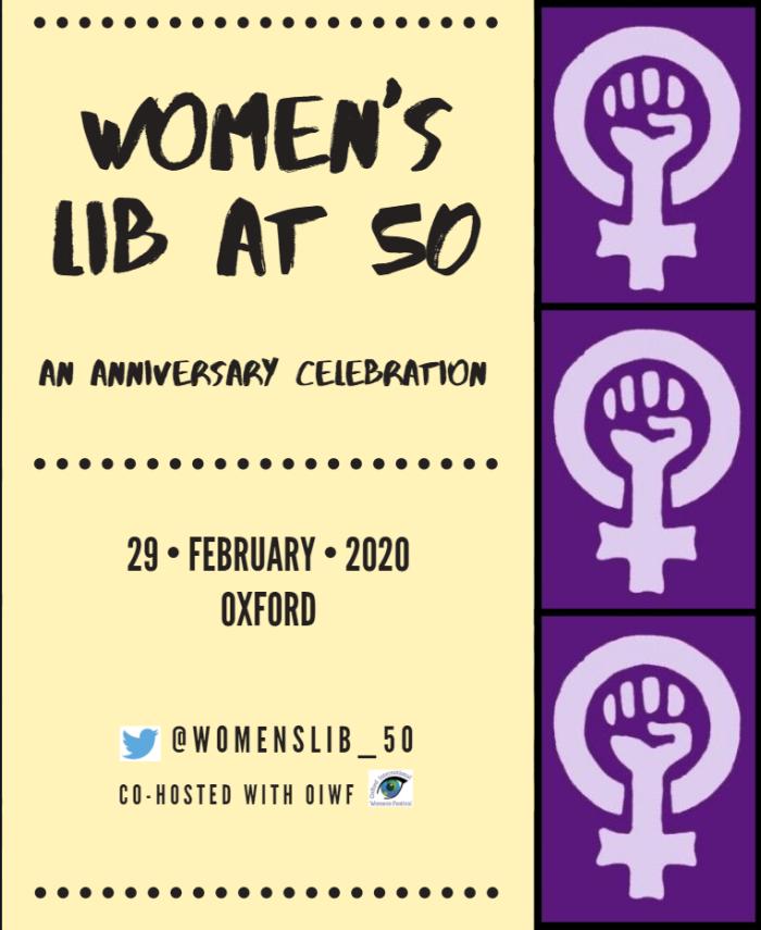 WomensLib_50 poster